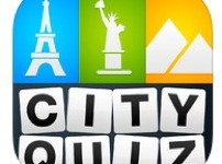 City Quiz Answers