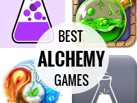 Best Alchemy Games