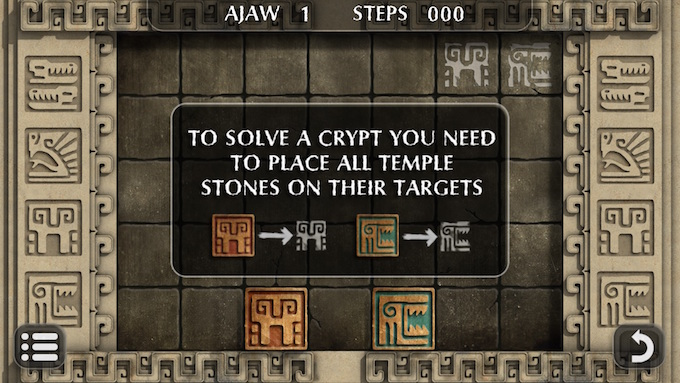 Cryptica Gameplay